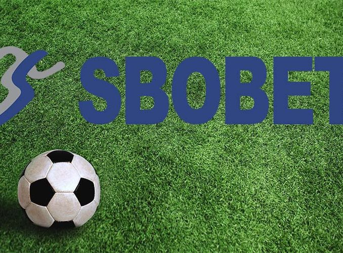 แทงบอลออนไลน์ต้อง sbobet
