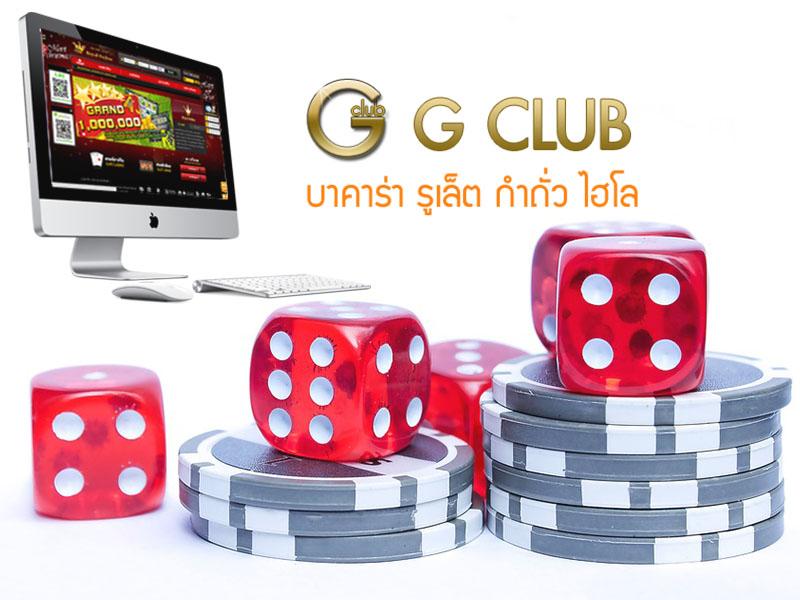 gclub baccarat