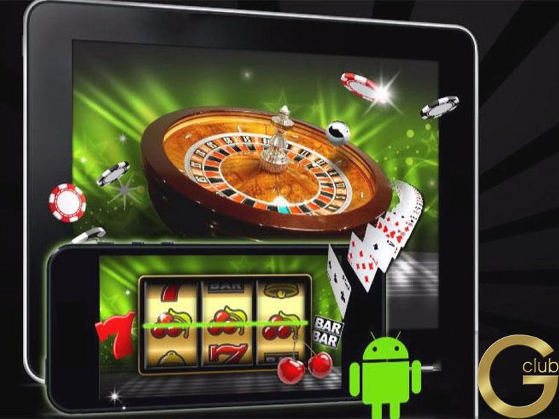 casino flow
